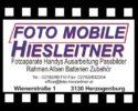Foto Hiesleitner